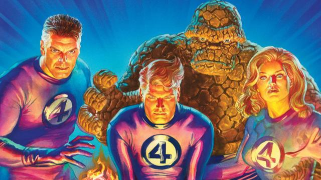 7 bộ phim Marvel đã bị hủy bỏ từ trứng nước mặc dù chúng đã được phác thảo xong xuôi - Ảnh 4.