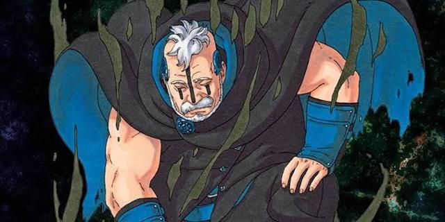 Boruto: Soi sức mạnh các thành viên Kara, bảo sao làng Lá đã gặp khó khăn đến thế khi dây phải chúng - Ảnh 5.