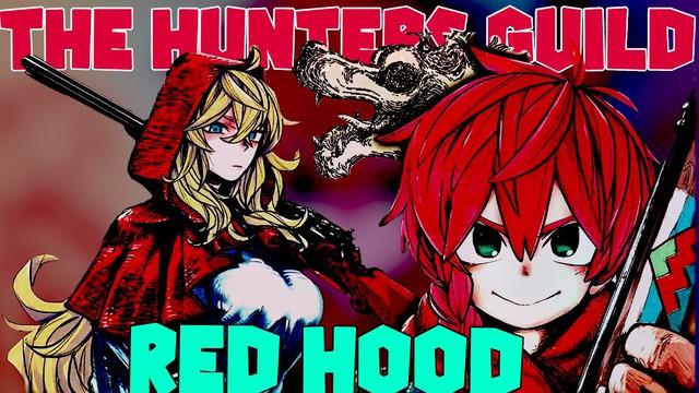 Vì sao manga Red Hood lại là tân binh ấn tượng nhất năm 2021 của Weekly Shonen Jump? - Ảnh 1.