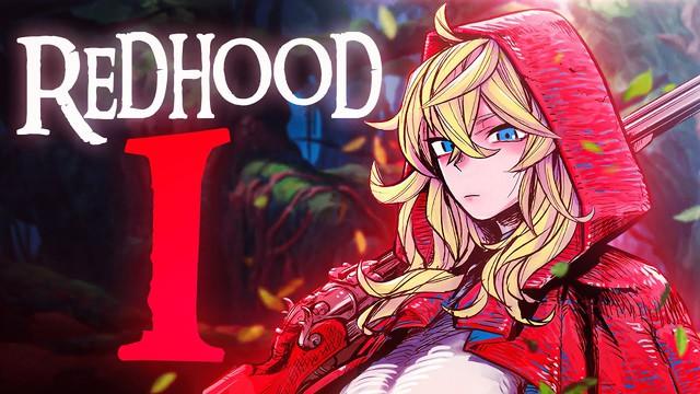 Vì sao manga Red Hood lại là tân binh ấn tượng nhất năm 2021 của Weekly Shonen Jump? - Ảnh 3.