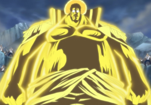 Tổng hợp những trái ác quỷ Zoan thần thoại đã xuất hiện trong One Piece, ai cũng bá đạo ngoại trừ người này? - Ảnh 3.