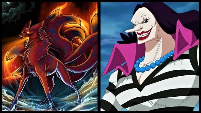Tổng hợp những trái ác quỷ Zoan thần thoại đã xuất hiện trong One Piece, ai cũng bá đạo ngoại trừ người này? - Ảnh 4.