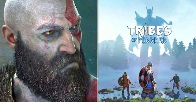 Vừa ra mắt trên Steam, God of War phiên bản co-op đã thu hút được hơn 250.000 người chơi - Ảnh 1.