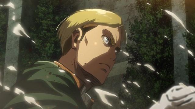 Top 6 nhân loại mạnh nhất trong Attack on Titan, Mikasa Ackerman thế mà chỉ đứng hạng 3 - Ảnh 2.