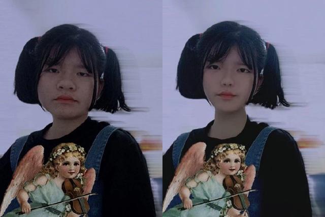 Không cần trang điểm, photoshop đã biến con gái thành hot girl như thế nào? - Ảnh 6.