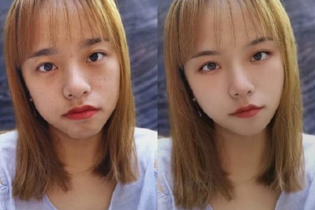 Không cần trang điểm, photoshop đã biến con gái thành hot girl như thế nào? - Ảnh 3.