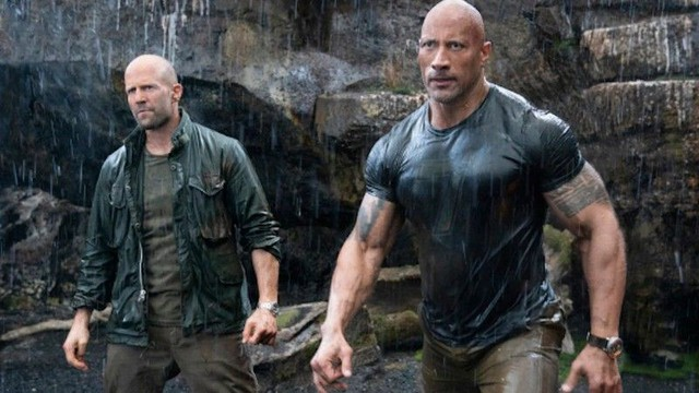 Dù không tham gia Fast and Furious 10, The Rock vẫn sẽ xuất hiện trong Hobbs and Shaw 2 - Ảnh 3.