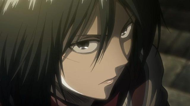 Top 6 nhân loại mạnh nhất trong Attack on Titan, Mikasa Ackerman thế mà chỉ đứng hạng 3 - Ảnh 4.