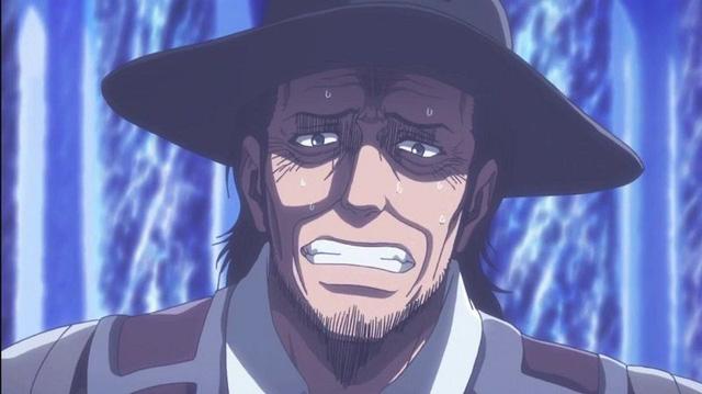 Top 6 nhân loại mạnh nhất trong Attack on Titan, Mikasa Ackerman thế mà chỉ đứng hạng 3 - Ảnh 5.