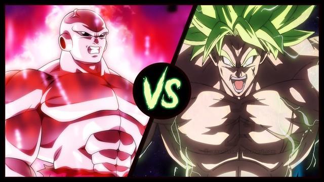 Nếu kéo về late game liệu Broly có thể đánh bại Jiren nếu 2 người đụng độ trong Dragon Ball Super? - Ảnh 1.