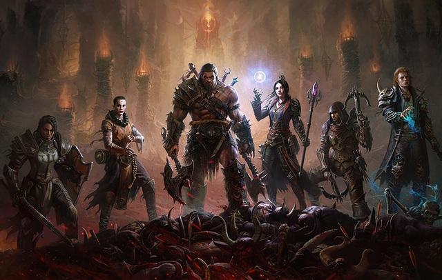 Vừa thử nghiệm, Diablo Immortal đã mang tin đau thương đến cho game thủ, không thể vô vọng hơn - Ảnh 1.
