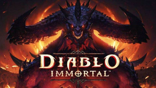 Vừa thử nghiệm, Diablo Immortal đã mang tin đau thương đến cho game thủ, không thể vô vọng hơn - Ảnh 2.
