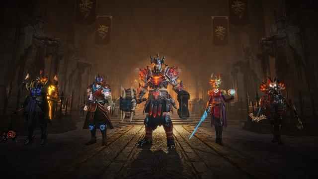 Vừa thử nghiệm, Diablo Immortal đã mang tin đau thương đến cho game thủ, không thể vô vọng hơn - Ảnh 3.