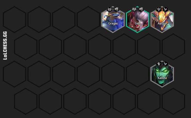 Đấu Trường Chân Lý: Tìm hiểu đội hình Riven - Thây Ma siêu dị mà lại hiệu quả từ kỳ thủ Thách Đấu - Ảnh 3.