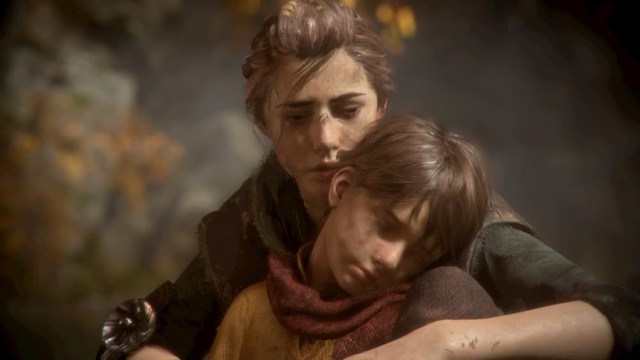 Link to download blockbuster AAA A Plague Tale: Innocence 100% free - Photo 2.