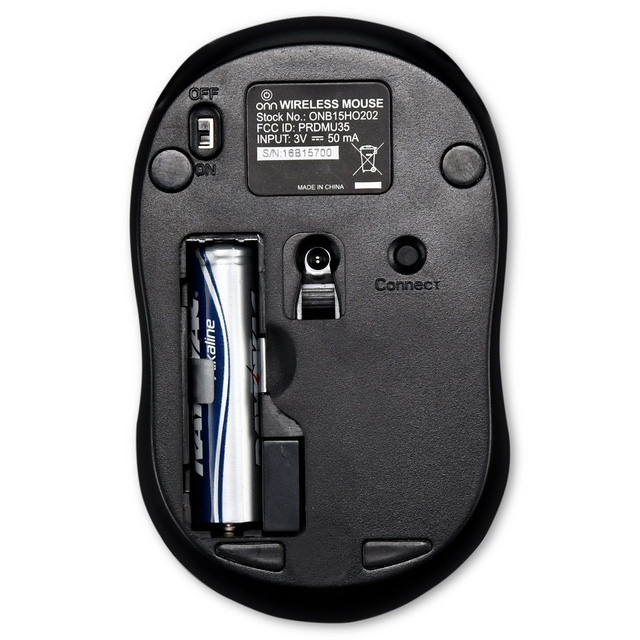 6 cách đơn giản để kiểm tra và khắc phục chuột không dây bị đơ - Ảnh 2.