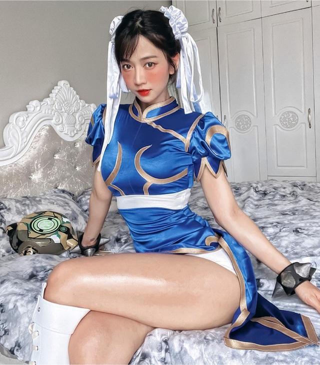 Thị phi như Lê Bống, mỗi bộ trang phục là một lần gây drama - Ảnh 6.
