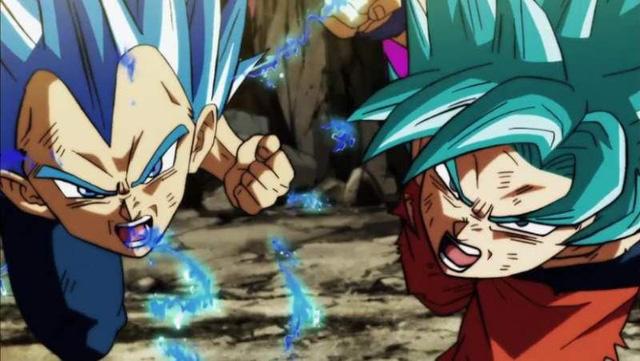 11 thông tin thú vị xung quanh Goku trong Dragon Ball: chưa bao giờ đánh bại Vegeta, cũng chẳng phải người mạnh nhất - Ảnh 9.
