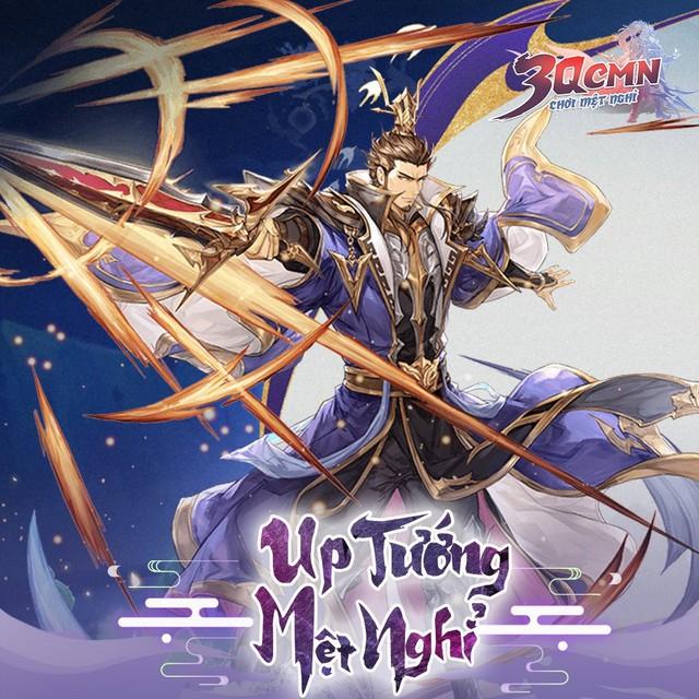 Game Tam Quốc với đồ họa cực đỉnh chính thức cập bến Việt Nam - Ảnh 3.