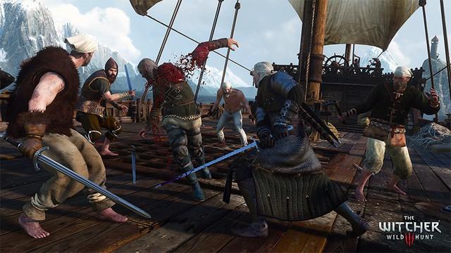 Top 5 game open world có đồ họa đỉnh của chóp, theo bình chọn của game thủ - Ảnh 1.