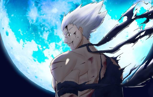 Vì sao Thợ Săn Anh Hùng Garou còn được yêu thích hơn cả Saitama trong One Punch Man? - Ảnh 2.