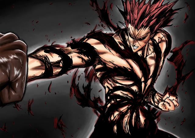 Vì sao Thợ Săn Anh Hùng Garou còn được yêu thích hơn cả Saitama trong One Punch Man? - Ảnh 4.