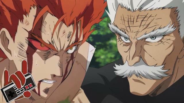 Vì sao Thợ Săn Anh Hùng Garou còn được yêu thích hơn cả Saitama trong One Punch Man? - Ảnh 1.