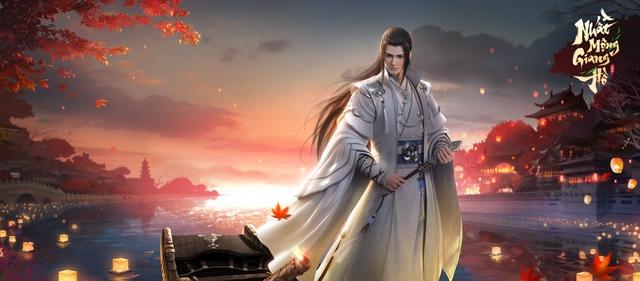 Nóng! MMORPG kiếm hiệp thế giới mở từng hot nhất TQ đã về Việt Nam, lộ diện luôn ông lớn phát hành - Ảnh 2.