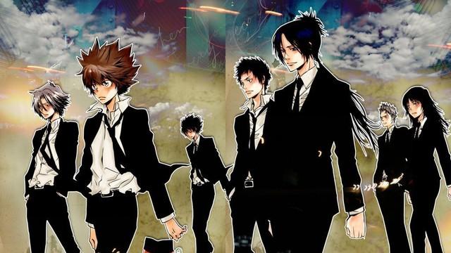 Mùa dịch đọc gì, 5 manga Shonen Jump cực hay nổi tiếng một thời sẽ khiến bạn hài lòng - Ảnh 1.