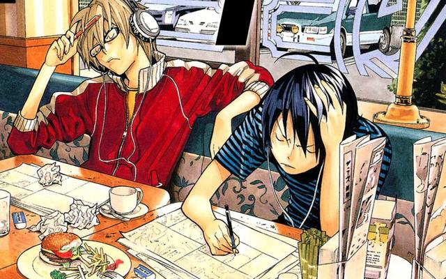 Mùa dịch đọc gì, 5 manga Shonen Jump cực hay nổi tiếng một thời sẽ khiến bạn hài lòng - Ảnh 3.