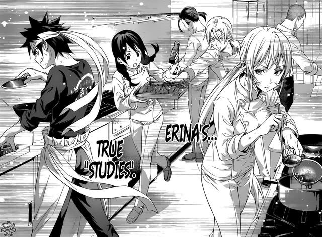 Mùa dịch đọc gì, 5 manga Shonen Jump cực hay nổi tiếng một thời sẽ khiến bạn hài lòng - Ảnh 5.