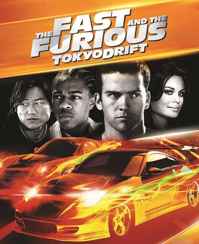 Xếp hạng các bộ phim thuộc Fast and Furious saga, vẫn chưa cái tên nào vượt qua được phần 7 huyền thoại - Ảnh 1.