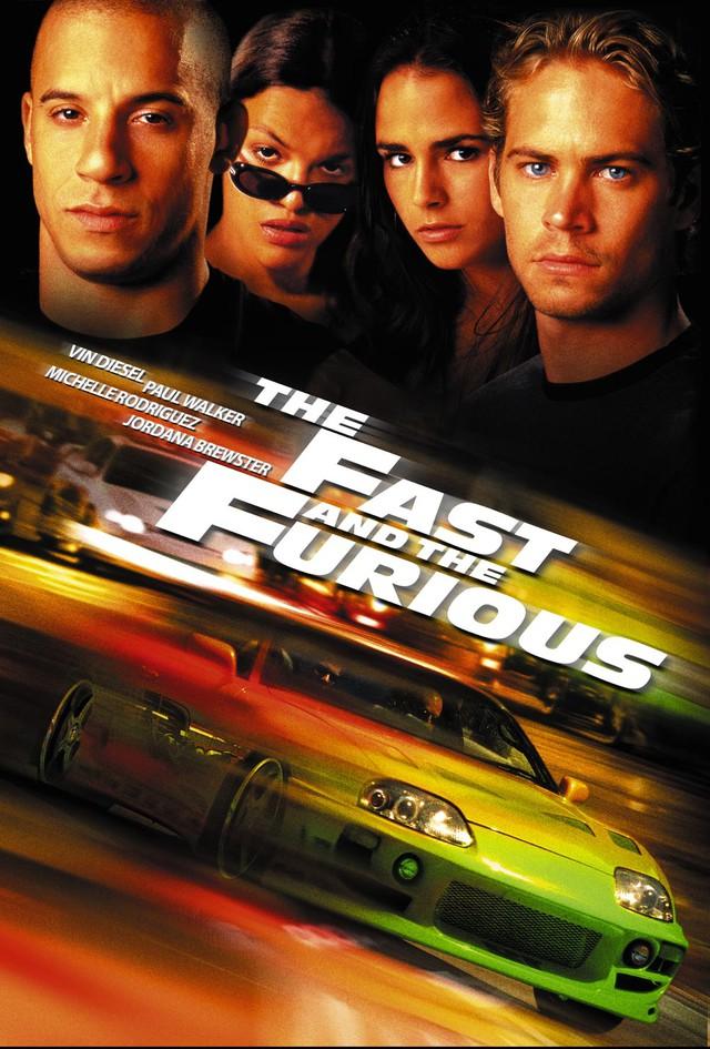 Xếp hạng các bộ phim thuộc Fast and Furious saga, vẫn chưa cái tên nào vượt qua được phần 7 huyền thoại - Ảnh 2.
