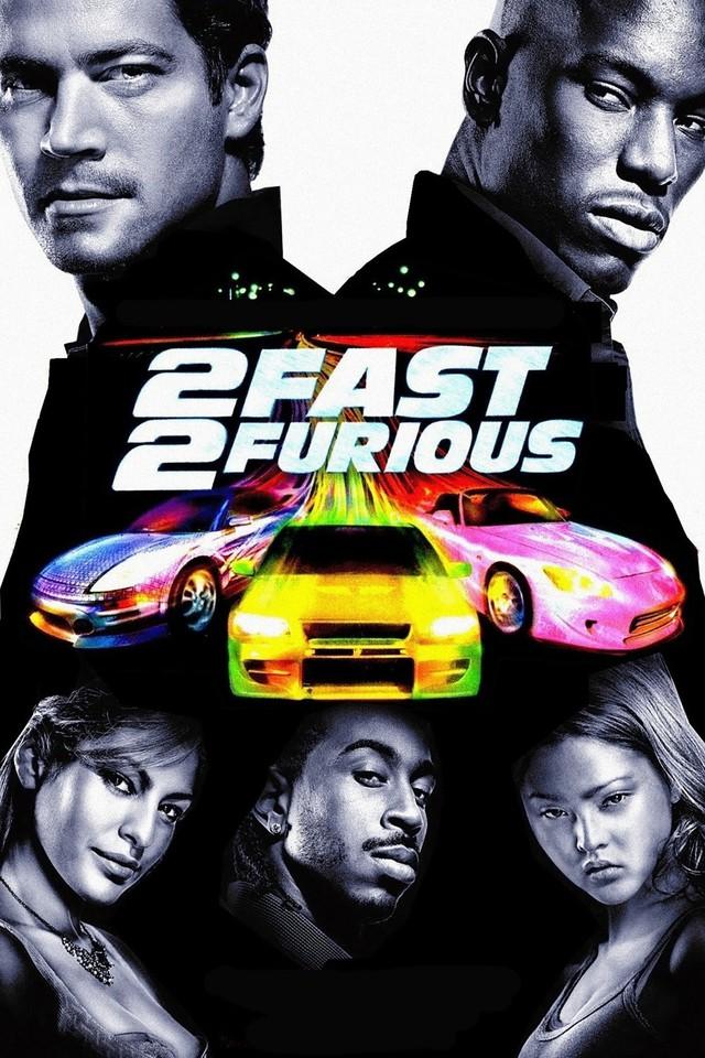 Xếp hạng các bộ phim thuộc Fast and Furious saga, vẫn chưa cái tên nào vượt qua được phần 7 huyền thoại - Ảnh 3.
