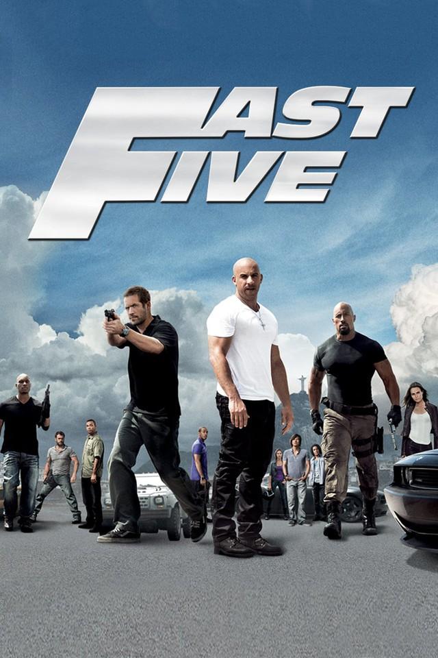 Xếp hạng các bộ phim thuộc Fast and Furious saga, vẫn chưa cái tên nào vượt qua được phần 7 huyền thoại - Ảnh 5.