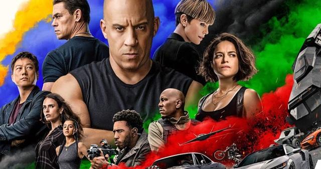 Xếp hạng các bộ phim thuộc Fast and Furious saga, vẫn chưa cái tên nào vượt qua được phần 7 huyền thoại - Ảnh 6.