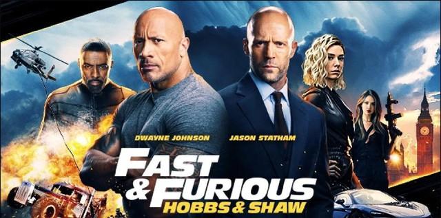 Xếp hạng các bộ phim thuộc Fast and Furious saga, vẫn chưa cái tên nào vượt qua được phần 7 huyền thoại - Ảnh 7.