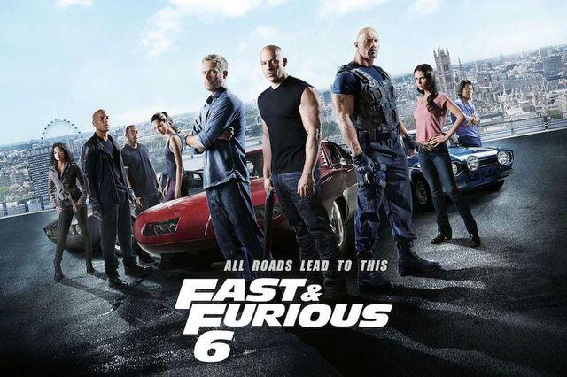 Xếp hạng các bộ phim thuộc Fast and Furious saga, vẫn chưa cái tên nào vượt qua được phần 7 huyền thoại - Ảnh 8.
