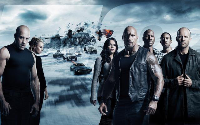 Xếp hạng các bộ phim thuộc Fast and Furious saga, vẫn chưa cái tên nào vượt qua được phần 7 huyền thoại - Ảnh 9.