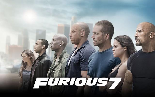 Xếp hạng các bộ phim thuộc Fast and Furious saga, vẫn chưa cái tên nào vượt qua được phần 7 huyền thoại - Ảnh 10.