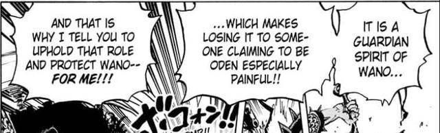 Soi những chi tiết thú vị trong One Piece chap 1020: Kho lương thực dự trữ Caribou đã giúp Luffy hồi sức? (P.2) - Ảnh 1.