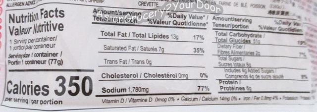 Đừng ăn mì tôm trứng xúc xích nữa, đây là cách để làm mì gói trở nên dinh dưỡng hơn - Ảnh 3.