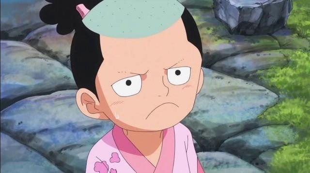 One Piece: 5 điều có thể xảy ra nếu Momonosuke trưởng thành, hết cơ hội check bưởi hai mỹ nhân băng Mũ Rơm? - Ảnh 5.