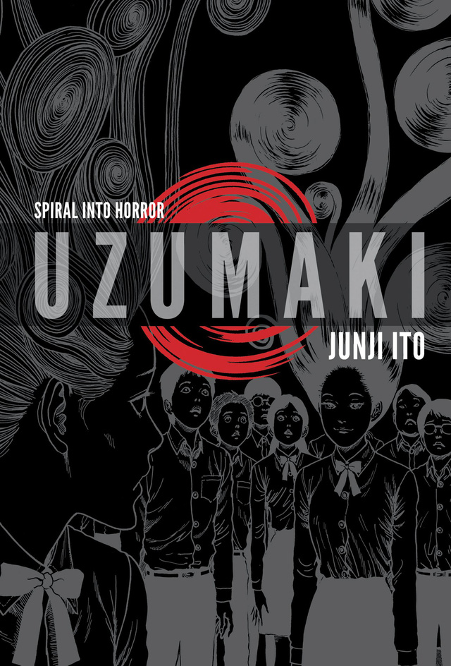 Top 5 anime kinh dị được mong chờ nhất năm 2021, Uzumaki của Junji Ito gây bão MXH bởi những hình ảnh kinh hãi tột cùng - Ảnh 3.