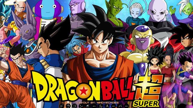 Top 4 anime có doanh thu tốt nhất quý 1 năm 2022, Dragon Ball vượt mặt One Piece để dẫn đầu - Ảnh 1.