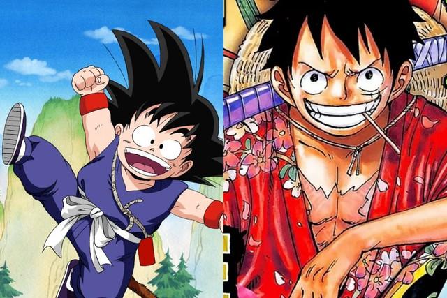 Top 4 anime có doanh thu tốt nhất quý 1 năm 2022, Dragon Ball vượt mặt One Piece để dẫn đầu - Ảnh 2.