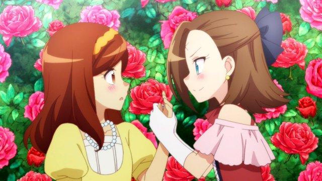 Top 4 cặp đôi anime được khán giả yêu thích nhất trong tháng 7, waifu quốc dân Siesta cũng góp mặt - Ảnh 3.