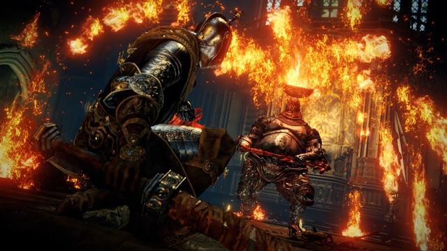 Hậu duệ của Dark Souls 3 chính thức có mặt trên Steam - Ảnh 1.