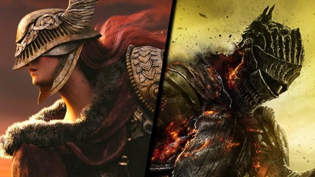 Hậu duệ của Dark Souls 3 chính thức có mặt trên Steam - Ảnh 2.