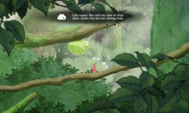 Tựa game thuần Việt - Hoa sẽ phát hành vào ngày 24/8, có sẵn tiếng Việt trên mọi nền tảng - Ảnh 4.
